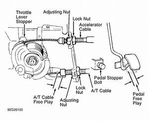 I Have A 1993 Suzuki Sidekick  It Was Below Zero Today And