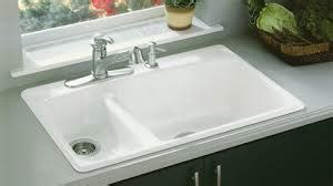 enamel sinks kitchen kitchen sinks explained keystone kitchen cabinets 3566