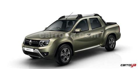 Renault Oroch 2019 by Renault Duster Oroch Zen 2019 Nueva Precio En Colombia