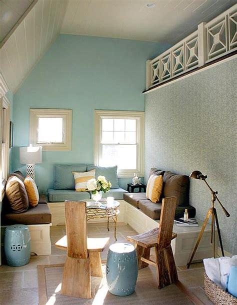 decoracion  estilo de  pequeno salon ideas casas