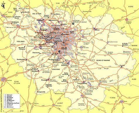 cartograf fr carte de l 206 le de