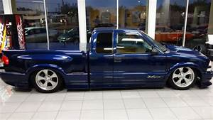 2000 S10 Xtreme  4 3 V6  Sport Truck  Airbags  Low Miles