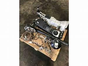 2007 2008 350z G35 Vq35hr 6 Speed Manual Transmission Swap