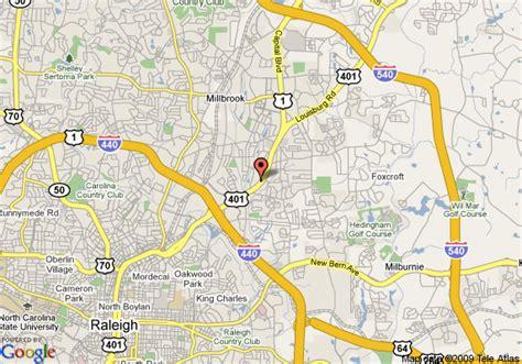 map  lodge america  raleigh raleigh