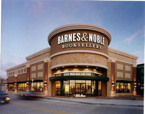 Barnes & Noble's Midlife Crisis   Book Recommendations and Reviews   BOOK RIOT