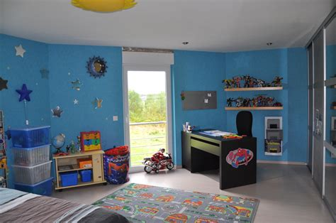 photo chambre garcon bureau chambre garçon photo 6 8 avec nouveau bureau