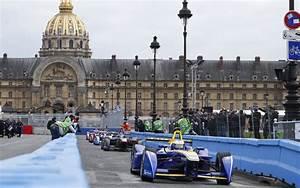 Formule E Paris 2017 : e prix de paris 2017 renault et ds domicile l 39 automobile magazine ~ Medecine-chirurgie-esthetiques.com Avis de Voitures
