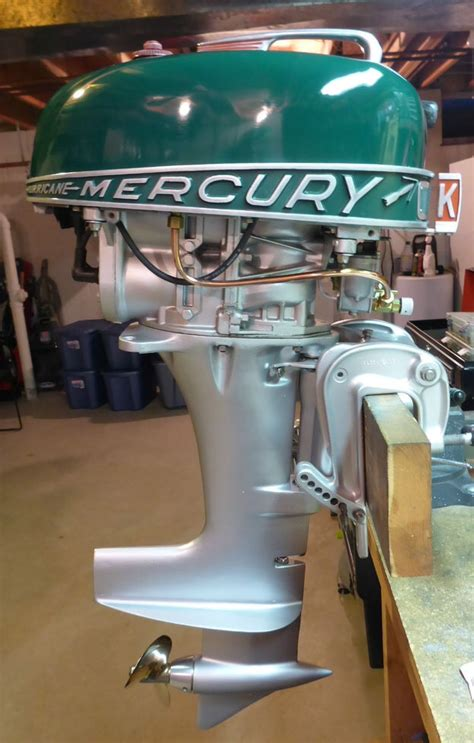 Old Boat Motors by Mercury Outboard Motor Boat Motors Pinterest Mercury