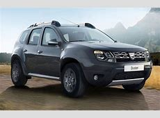 The Motoring World Dacia Duster wins Best Tow Car and