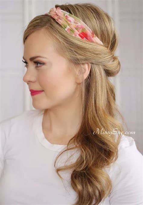 styles you can do hair hairstyles for hair half tuck 20 hairstyles for 9247