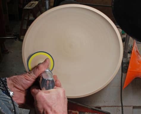 dave smith floor sanding foam cone sander