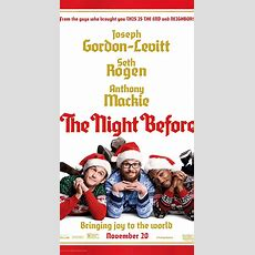 The Night Before (2015) Imdb