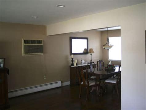 build  dining room arch hgtv