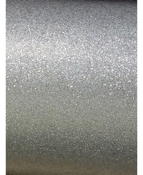 luxe glitter sparkle wallpaper silver windsor