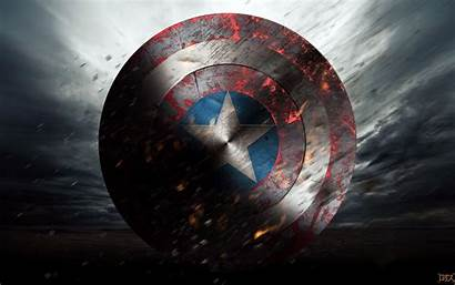 Captain Shield America Wallpapers Cave