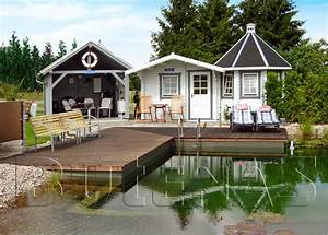 Gartenhaus Farbe Bilder : ein gartenhaus selbst bauen so geht es ~ Lizthompson.info Haus und Dekorationen