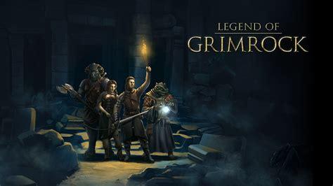 media legend  grimrock