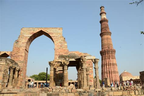 qutb minar delhi reviews qutb minar delhi guide