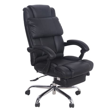 high back leather executive comfortable office chairs for