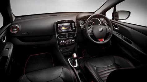 renault clio interior 2017 renault clio rs 2017 specs and pricing cars co za