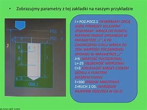 Fanuc Manual Guide I  U2013 Frezarka  U2013 G1001  U2013 Wiercenie