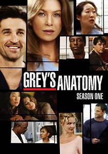 Watch Online Grey's Anatomy Season 1 (S1) Full Episodes ...