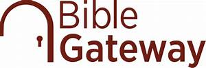 Sweet Blessings... Bible Gateway