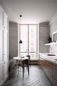 Crédence Béton Ciré : peinture effet beton cire meilleures images d ~ Premium-room.com Idées de Décoration