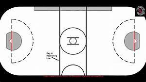 Basic Lacrosse Floor