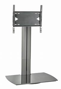 Tv Standfuß Höhenverstellbar : audiraq tv standfuss l lcd sw sg mit halterung fernsehm bel tv lowboard sideboard tv m bel ~ Watch28wear.com Haus und Dekorationen