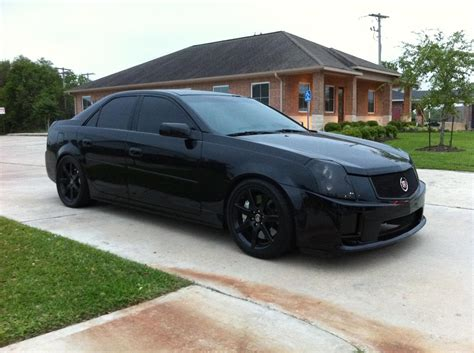 gi  cadillac cts  murdered  fs  trade