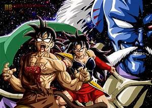 Fanfic Dragon Ball Multiverse, le roman 16, 76 Dragon Ball Multiverse