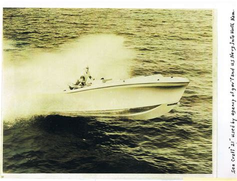 Boat Hull History by History Of Seacraft Boats Page 4 The Hull
