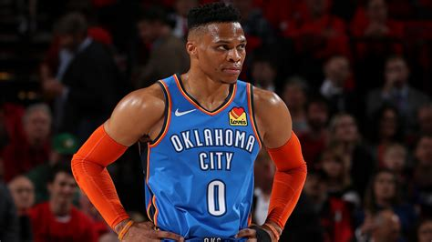 NBA Playoffs 2019: Russell Westbrook says 'The way I ...