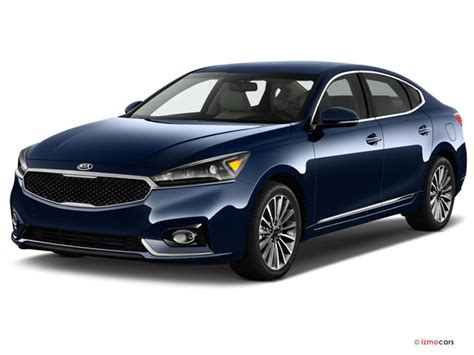 Kia Cadenza Prices, Reviews and Pictures   U.S. News