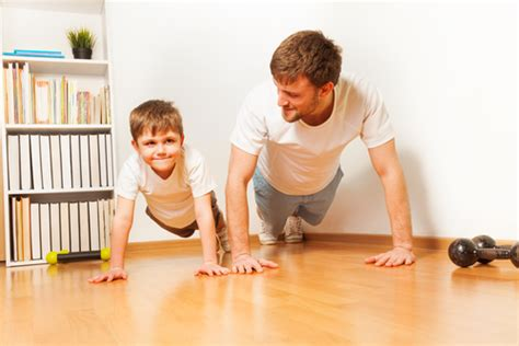 5 Ways to Stay Fit with Your Family this Summer ThinkHealth
