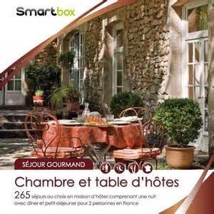 coffret smartbox table et chambre d hote calaméo smartbox chambre table d 39 hôtes