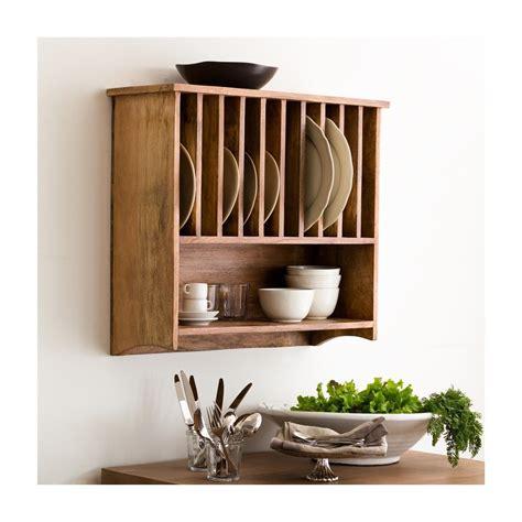 kitchen desaign simple kitchen wall mounted plate racks  regard  plate rack cabinet