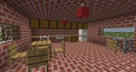 furniture 1 4 update jammy furniture house 1 4 5 updated no bugs minecraft Minecraft