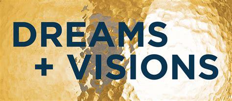 Dreams + Visions Logo | Zerflin
