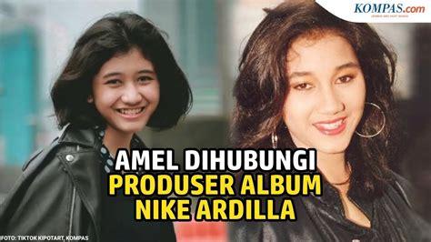 Download lagu deddy dores mp3 dan video mp4. Amel, Wanita Mirip Nike Ardilla Mengaku Dihubungi Keluarga ...