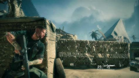 spec ops    endings spoiler alert youtube