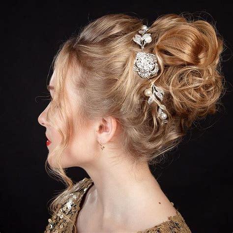 christmas hairstyles elegant ideas  long medium