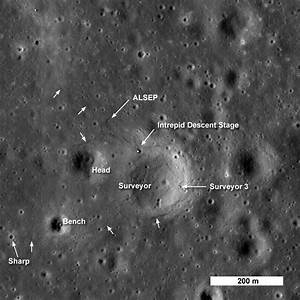 Apollo 12 and Surveyor 3 | NASA