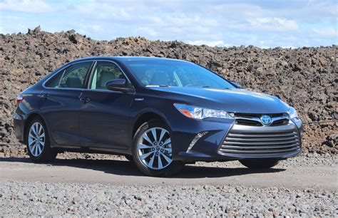 Toyota Camry 2015 Review by 2015 Toyota Camry Review Ratings Specs Prices And
