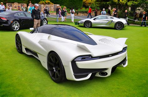 Super Car Ssc Tuatara Goes To Production In 2015