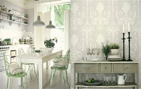 wallpaper kitchen ideas unique kitchen wallpaper ideas on small home decor