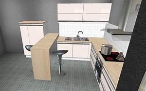 Küchen L Form Mit Theke : 350x286 cm l k che 180 cm theke lack hgl wildahorn k che wohnk che alno ag ebay ~ Bigdaddyawards.com Haus und Dekorationen