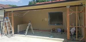 Load Bearing Wall Header Installation Advice