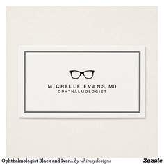 optometrist ophthalmologist eye doctor business